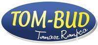 Logo firmy Tom-Bud Tomasz Rompca