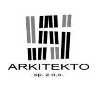 Logo firmy Arkitekto Sp. z o.o.