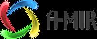 Logo firmy Farby A-MIR