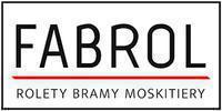 Logo firmy FABROL Tomasz Krupa