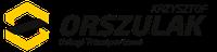 Logo firmy Usługi Transportowe Orszulak - Krzysztof Orszulak