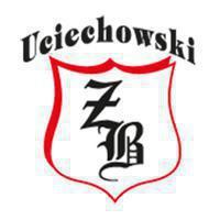Logo firmy ZPHU UCIECHOWSKI