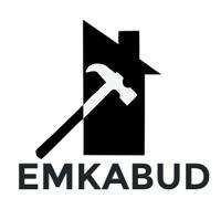 Logo firmy EMKA-BUD