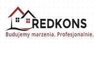 Logo firmy REDKONS