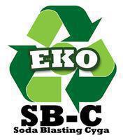 Logo firmy EKO SB-C ZBIGNIEW CYGA ADRIAN CYGA SPÓŁKA CYWILNA
