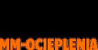 Logo firmy MM-OCIEPLENIA