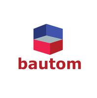 Logo firmy Bautom Sp. z o.o.