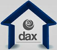 Logo firmy FHU DAX