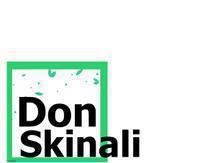 Logo firmy DonSkinali Sp z o.o.