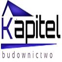 Logo firmy Kapitel Wykończenia