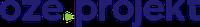 Logo firmy OZE PROJEKT GROUP sp. z o.o.