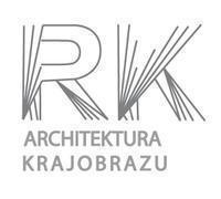 Logo firmy R.K. Architektura Krajobrazu