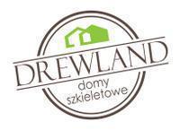 Logo firmy DREWLAND MAREK CHADAJ