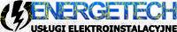 Logo firmy ENERGETECH