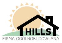 Logo firmy HILLS FIRMA OGÓLNOBUDOWLANA HILLA DAMIAN