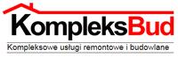 Logo firmy Kompleks-Bud