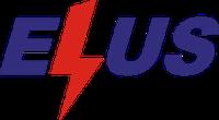 Logo firmy Hurtownia elektryczna - Elus sp. j.