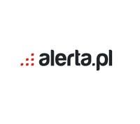 Logo firmy Alerta Sp. z o.o.