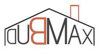 Logo firmy BUD-MAX Paweł Jęczalik