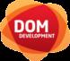 Logo firmy Dom Development