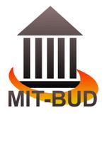Logo firmy MIT-BUD