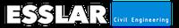 Logo firmy esslar.com - Dokumentacja warsztatowa konstrukcji budowlanych.