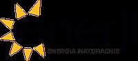 Logo firmy Enerji Energia Naturalnie