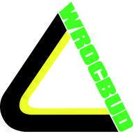 Logo firmy Wrocbud