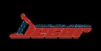 """Logo firmy F.H.U. """"DECOR"""""""