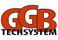 Logo firmy Techsystem GGB sp. z o.o. sp. k.