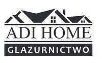 Logo firmy Adi-Home Glazurnictwo