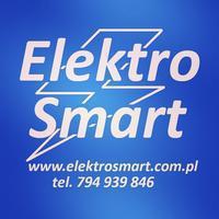 Logo firmy Elektro Smart