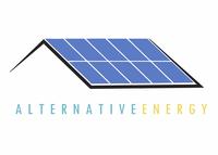 Logo firmy Alternative Energy