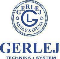 Logo firmy GERLEJ