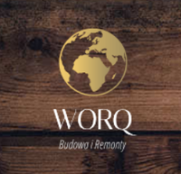 Logo firmy WORQ