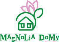 Logo firmy Magnolia Domy Non Profit