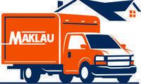Logo firmy Maklau