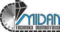 Logo firmy Midan Technika Diamentowa