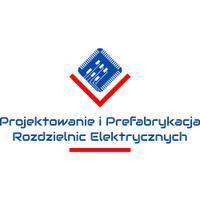 Logo firmy Projektowanie i Prefabrykacja Rozdzielnic Elektrycznych Jacek Środoń
