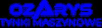 Logo firmy PIERZCHAŁA RAFAŁ OZARYS