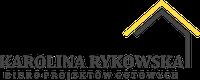 Logo firmy Biuro projektów gotowych Karolina Rykowska