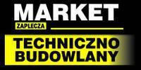 Logo firmy Market Techniczno Budowlany Zaplecza