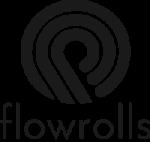 Logo firmy Flowrolls
