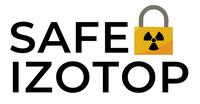 Logo firmy UTYLIZACJA CZUJEK IZOTOPOWYCH JONIZUJĄCYCH -SAFEIZOTOP