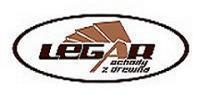 Logo firmy Legar