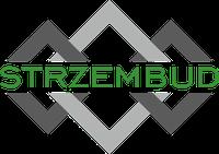 Logo firmy P.P.H.U. Strzembud