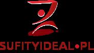 Logo firmy IDEAŁ SP. Z O.O