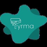 Logo firmy Tyrma