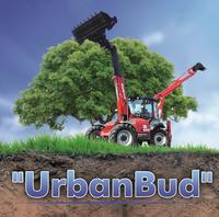 Logo firmy UrbanBud Mateusz Urbanowicz