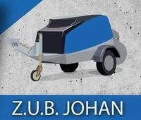 Logo firmy Z.U.B Johan Piotr Kulas